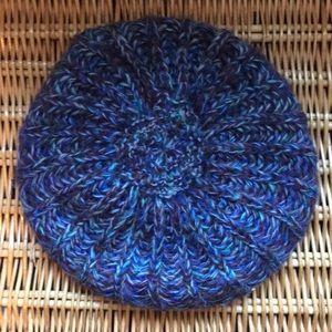 forever 21 knit beret